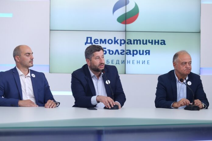 Атанас Атанасов, Христо Иванов, Борислав Игнатов
