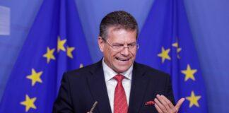 Русия, ЕС, газ