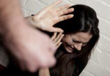 страх, домашно насилие