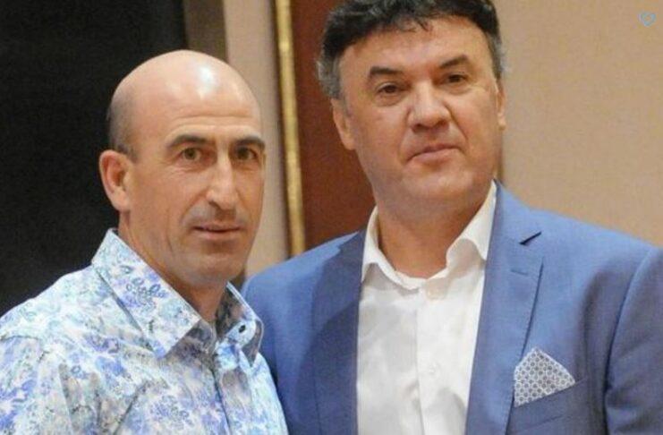 Лечков, Михайлов