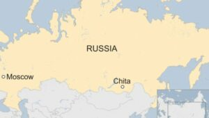 Русия, стрелба