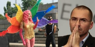 Джамбазки, гей парад, София прайд