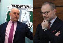 Иван Гешев, Лозан Панов