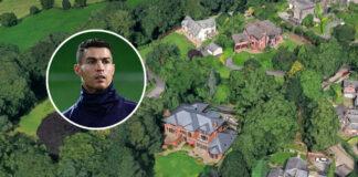 Къща, Роналдо