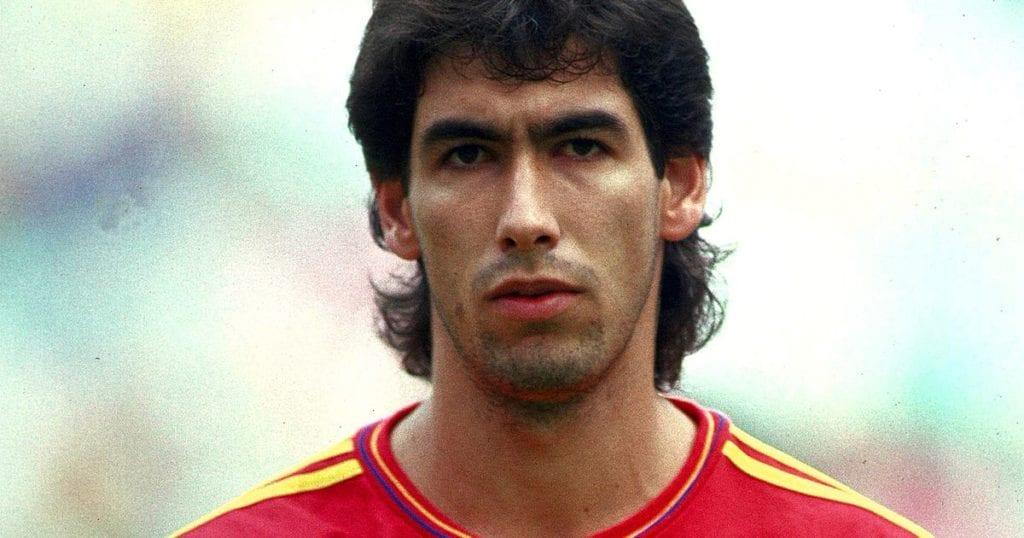 Андрес Ескобар