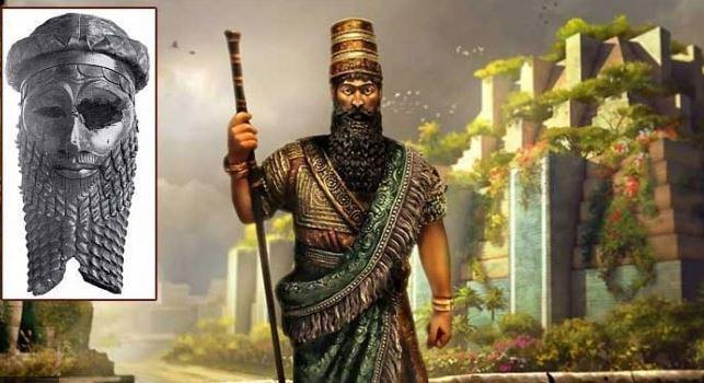 Акад, Саргон, империя