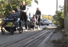 майки с колички