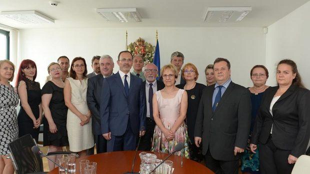 Софийска адвокатска колегия