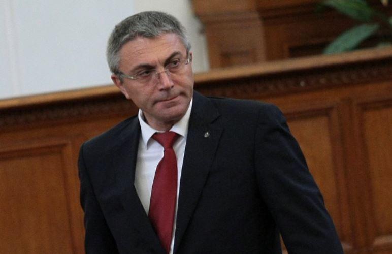Мустафа Карадайъ - лидер на ДПС