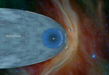 Voyager 2, Вояджър 2