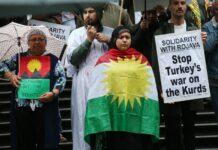 Турция, Сирия,