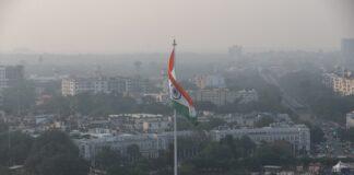 Ню Делхи, местни избори