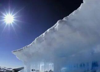 ледове, Арктика