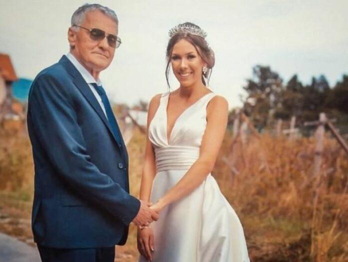 сватба, изневяра