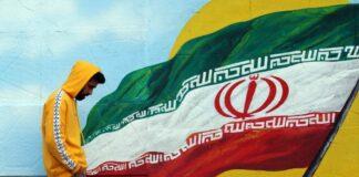 Иран, протести