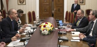 Радев, Венецианска комисия