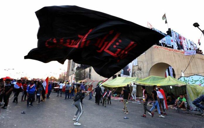 Багдад, сблъсъци