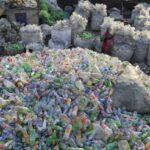 рециклиране, пластмаса, рециклирани отпадъци