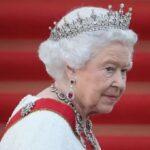 Елизабет II