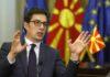Пендаровски обвини Радев в намеса във вътрешните работи на РС Македония