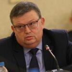 Сотир Цацаров