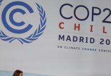 ООН, климат