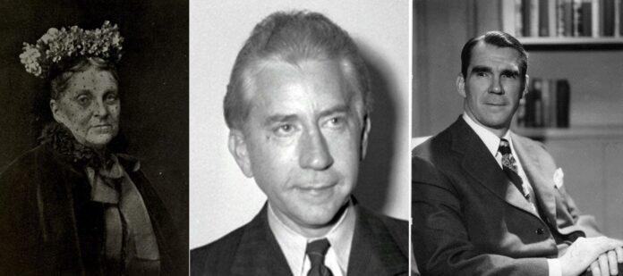 Хети Грийн, Дж. Пол Гети, Даниел К. Лудвиг