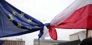 Полша, ЕС