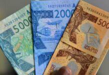 Африканска валута