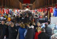 Одрин, пазар