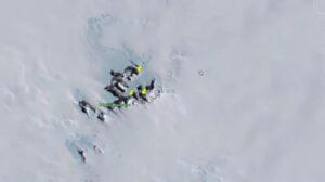 Антарктида, обект