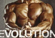 еволюция, тяло, органи