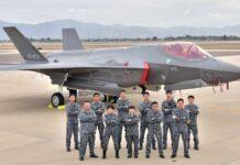 F-35, Япония