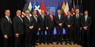 НАТО, среща