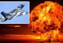 Кралски ВВС, Трета световна война