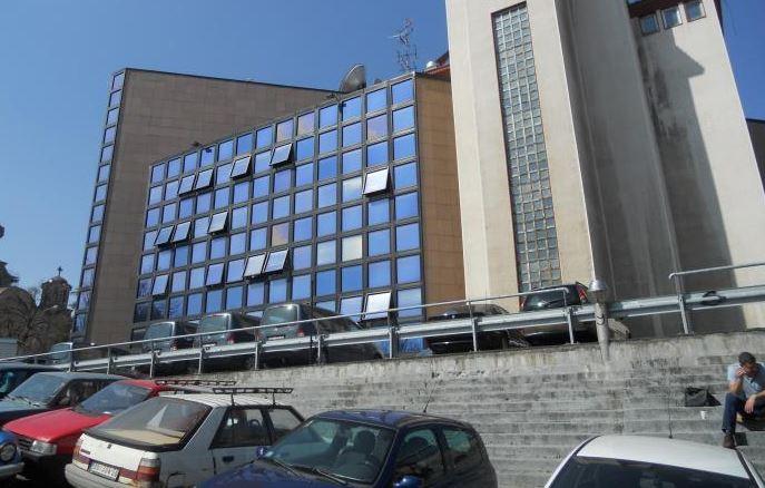 Радио и телевизия - Сърбия