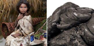 древна жена