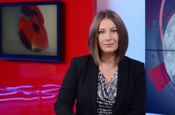 Ива Стоянова, канал 3