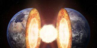 земно ядро