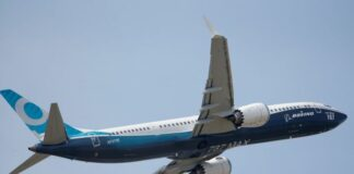Боинг 737 Макс