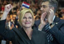 Хърватия, избори