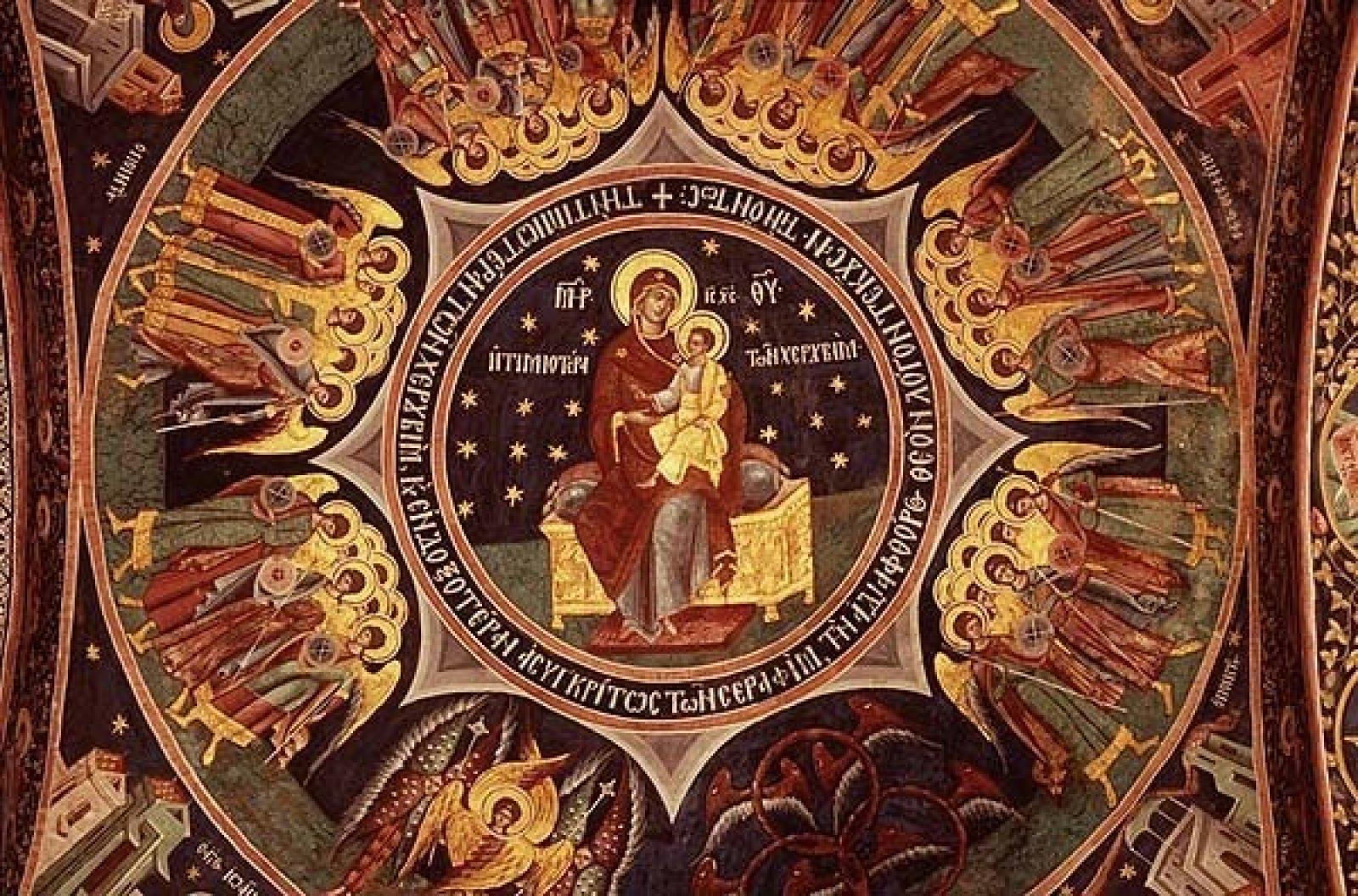Събор на Пресвета Богородица