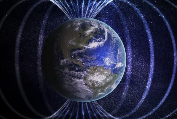 магнитни полюси