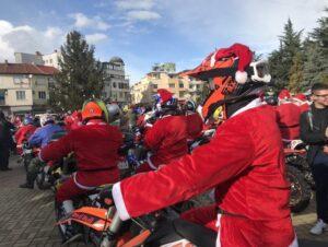 мотористи, Казанлък