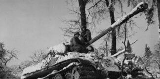 Ардените, офанзива, Германия, Хитлер, съюзници