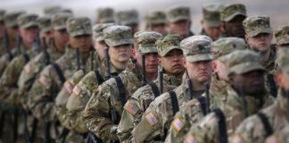 американски войници