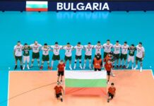 България, волейбол