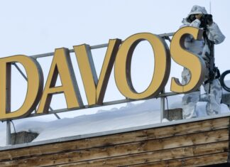 Давос,