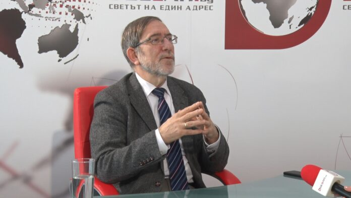 Филип Димитров