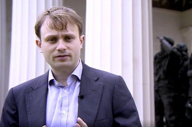Андрю Сабиски